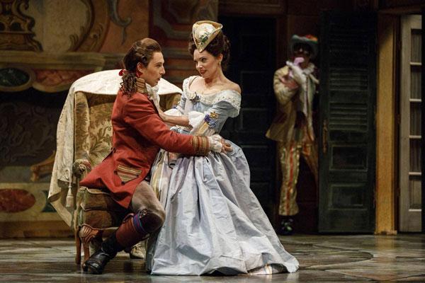 Figaro Opera
